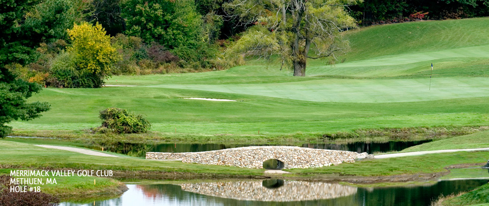 Golf Course Design | ASGCA Architect | Golf Course Management